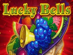 Lucky Bells logo
