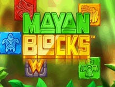 Mayan Blocks logo