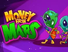 Money From Mars logo