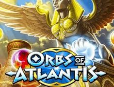 Orbs of Atlantis logo