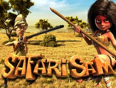Safari Sam logo