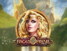 The Faces of Freya logo