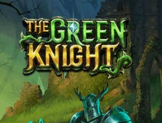 The Green Knight logo