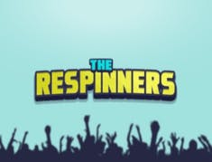 The Respinners logo
