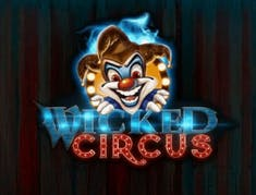 Wicked Circus logo