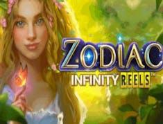 Zodiac Infinity Reels logo