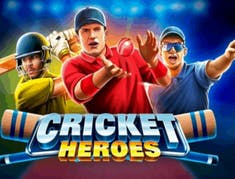 Cricket Heroes logo