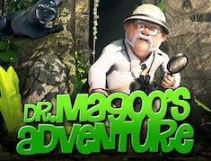 Dr. Magoo's Adventure logo