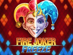 Fire Joker Freeze logo