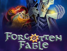 Forgotten Fable logo