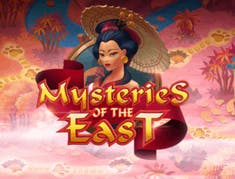 Mysteries of the East logo