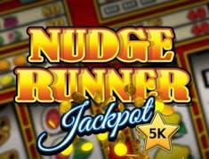 Nudge Runner logo