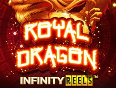 Royal Dragon Infinity Reels logo