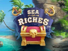 Sea of Riches logo