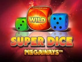 Super Dice Megaways