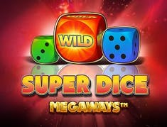 Super Dice Megaways logo