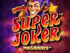 Super Joker Megaways logo
