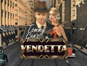 Tommy Guns Vendetta