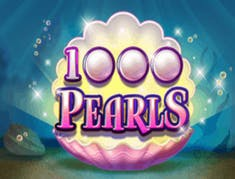 1000 Pearls logo