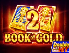 Book of Gold 2 logo