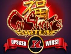 Caishen's Fortune XL logo