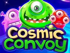 Cosmic Convoy logo