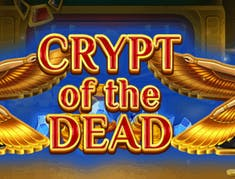Crypt of the Dead logo