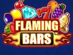 Flaming Bars logo