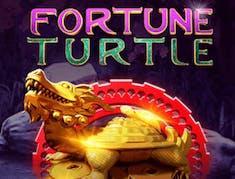 Fortune Turtle logo