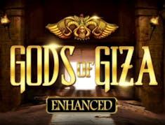 Gods of Giza logo