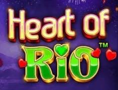 Heart of Rio logo