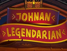 Johnan Legendarian logo