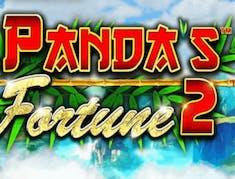 Panda's Fortune 2 logo