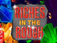 Riches in the rough logo