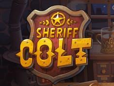 Sheriff Colt logo