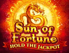 Sun of Fortune logo