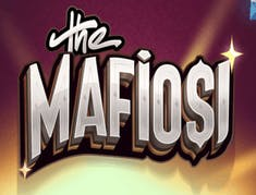 The Mafiosi logo