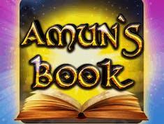 Amun's Book logo