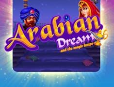Arabian Dream logo