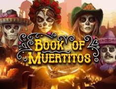 Book of Muertitos logo