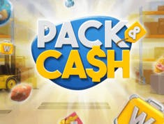 Pack and Cash logo