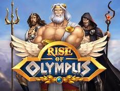 Rise Of Olympus logo