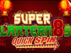 Super Lantern 8s