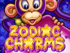 Zodiac Charms logo