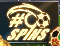 #90spins logo