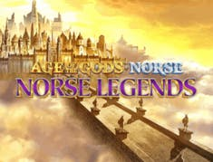 Age of the Gods Norse: Norse Legends logo