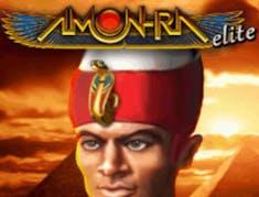 Amun Ra logo