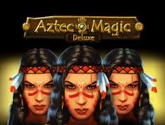 Aztec Magic Deluxe logo