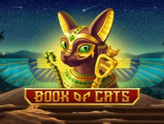 Book of Cats logo