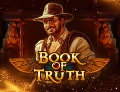 Book of Truth logo